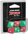 Star Wars X-Wing Second Edition : Dice Pack (Special Offer)
